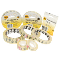 All Purpose Clear Tape
