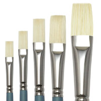 Imia Brush Series 21 - Flat