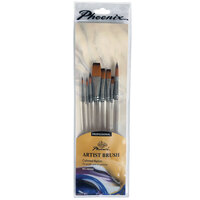 Phoenix Artist Brush Set 8