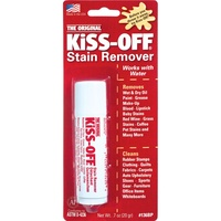 KISS-OFF STAIN REMOVER 20GM