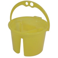 Holbein Yellow Bucket for Brushes