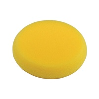 Synthetic Yellow Sponges 25mm Thick