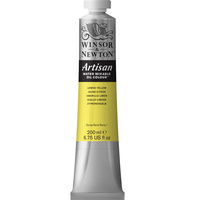 Winsor & Newton Artisan Water Mixable Oils 200ml