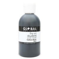 Global Fine Art Acrylic 250ml