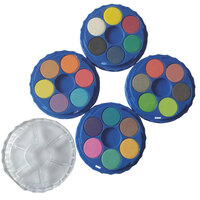 NAM Watercolour Disk Set 24