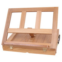 Table Top Easel Sketch Box