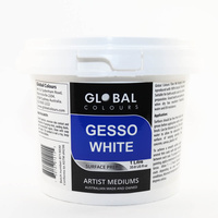 Global Gesso White