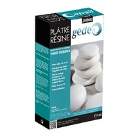 Gedeo Resin Plaster 1kg
