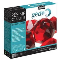 Gedeo Colour Resin 150ml