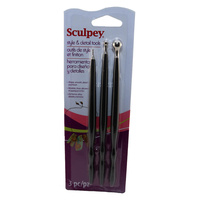 Sculpey Style & Detail Tool Set