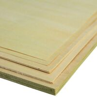 Balsa Sheets 100mm x 915mm