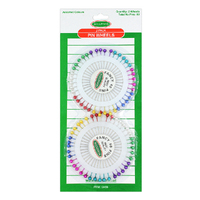 Berry Pins Pkt of 100