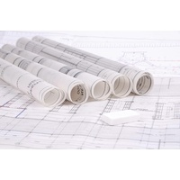Tracing Paper Rolls 110/115gm