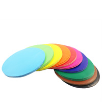 Kinder Paper Circles Gloss - Pkt of 100