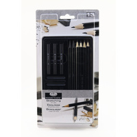 Graphite Advanced Sketching Set of 12