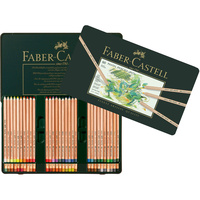 Faber Castell Pastel Pencil Sets