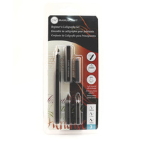 Manuscript Beginners Calligraphy Pen Set