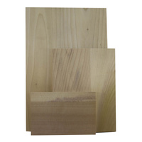 Wood Blocks Thick 10mm