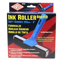 Ink Roller Brayers
