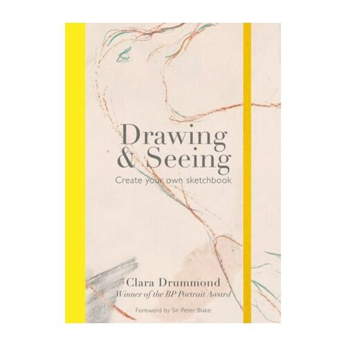 Drawing and Seeing: Create Your Own Sketchbook