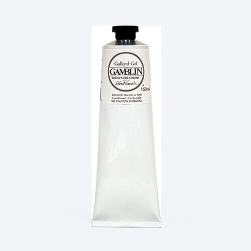Gamblin Galkyd Gel 150ml