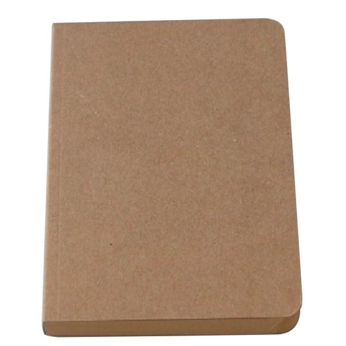 Brown Paper Journal A4 - 90gm